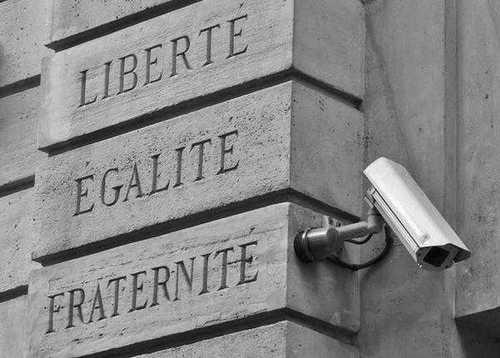 top camera de surveillance